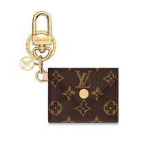 Louis Vuitton MONOGRAM Kirigami Pouch Bag Charm And Key Holder