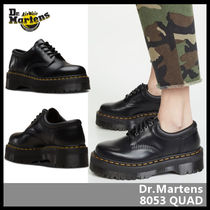 Dr Martens Casual Style Unisex Street Style Loafer Pumps & Mules