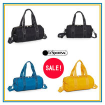LeSportsac Casual Style Nylon Plain Shoulder Bags