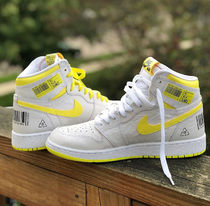 Nike JORDAN 1 Low-Top Sneakers