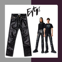 Eytys Collaboration Jeans