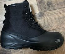 THE NORTH FACE Nuptse Boots