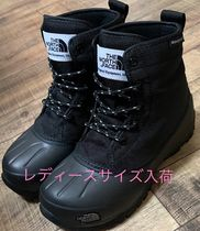 THE NORTH FACE Nuptse Boots Boots