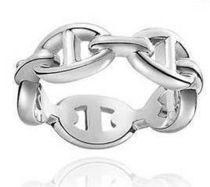 HERMES Unisex Collaboration Rings
