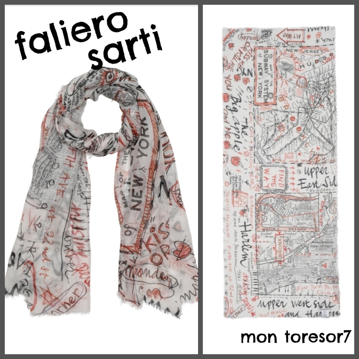 shop faliero sarti accessories