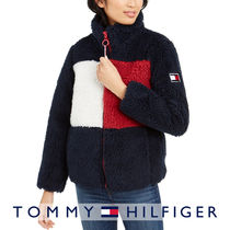Tommy Hilfiger Casual Style Jackets
