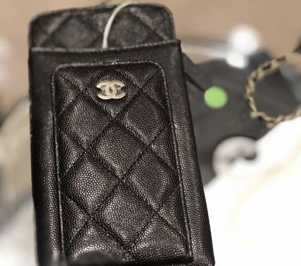 CHANEL Smart Phone Cases Smart Phone Cases