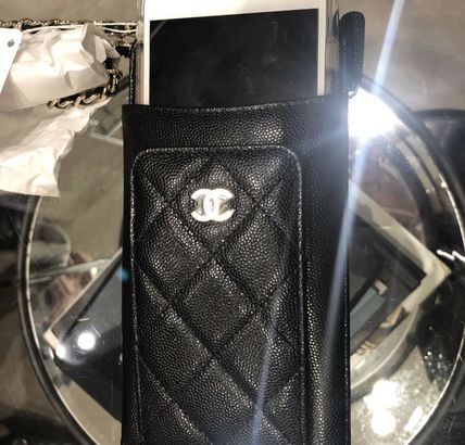 CHANEL Smart Phone Cases Smart Phone Cases 3