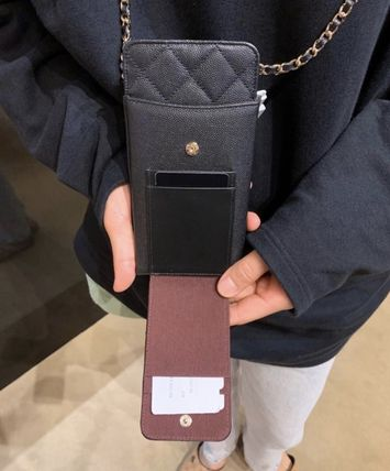 CHANEL Smart Phone Cases Smart Phone Cases 9