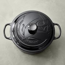 LE CREUSET Unisex Street Style Collaboration Cookware & Bakeware