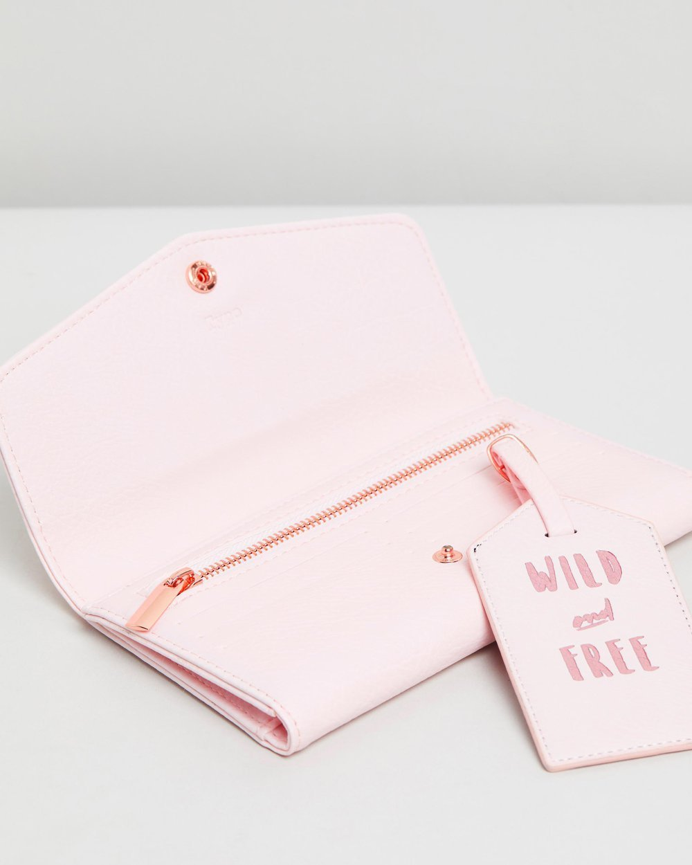 shop typo wallets & card holders