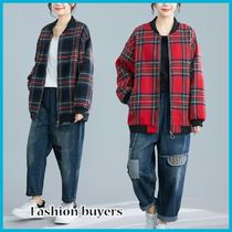 Tartan Other Check Patterns Street Style Medium