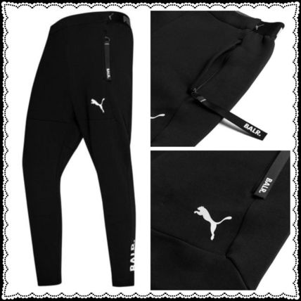 Street Style Collaboration Cotton Joggers & Sweatpants