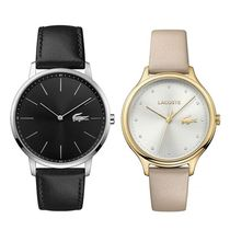 LACOSTE Quartz Watches Bridal Analog Watches