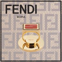 FENDI With Jewels Smart Phone Cases