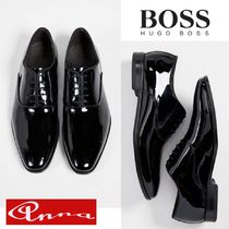 Hugo Boss Plain Oxfords