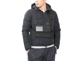 A-COLD-WALL Unisex Street Style Messenger & Shoulder Bags