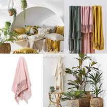 Adairs Fringes Geometric Patterns Ethnic Morroccan Style Throws
