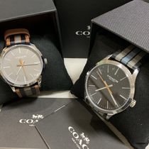 Coach BLEECKER Analog Watches