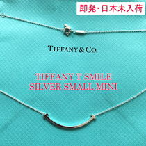 Tiffany & Co Tiffany T Silver Elegant Style Necklaces & Pendants