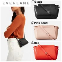 Everlane Casual Style Plain Shoulder Bags
