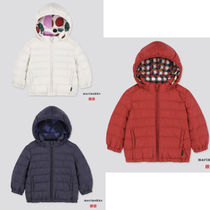 UNIQLO Collaboration Baby Girl Outerwear