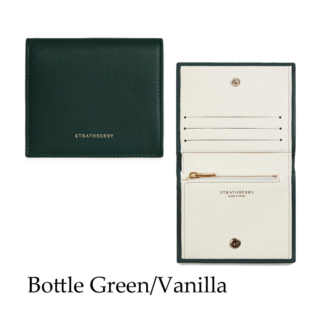 shop strathberry wallets & card holders