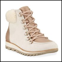 SOREL Casual Style Plain Office Style Boots Boots