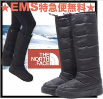 THE NORTH FACE Casual Style Boots Boots