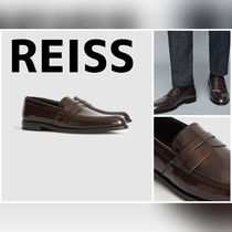 REISS Oxfords