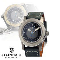 Steinhart Street Style Mechanical Watch Analog Watches