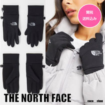 THE NORTH FACE Plain Smartphone Use Gloves