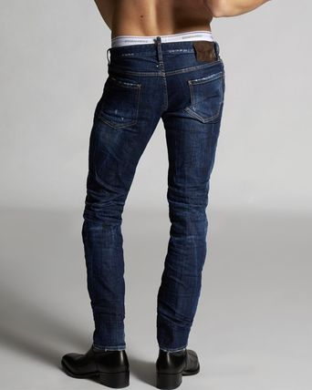 D SQUARED2 More Jeans Street Style Jeans 3