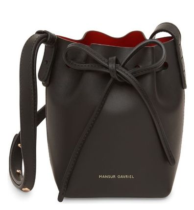 Casual Style Calfskin Plain Logo Shoulder Bags