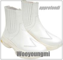 WOOYOUNGMI Boots
