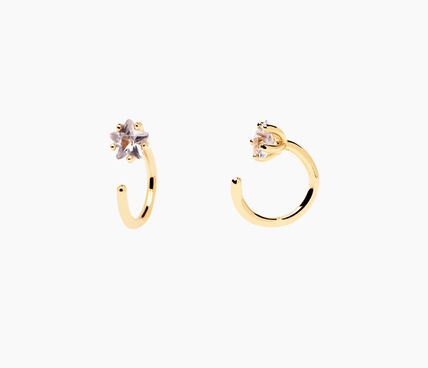 Casual Style Party Style Elegant Style Bridal Earrings