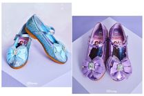 SHOOPEN Collaboration Kids Girl Shoes