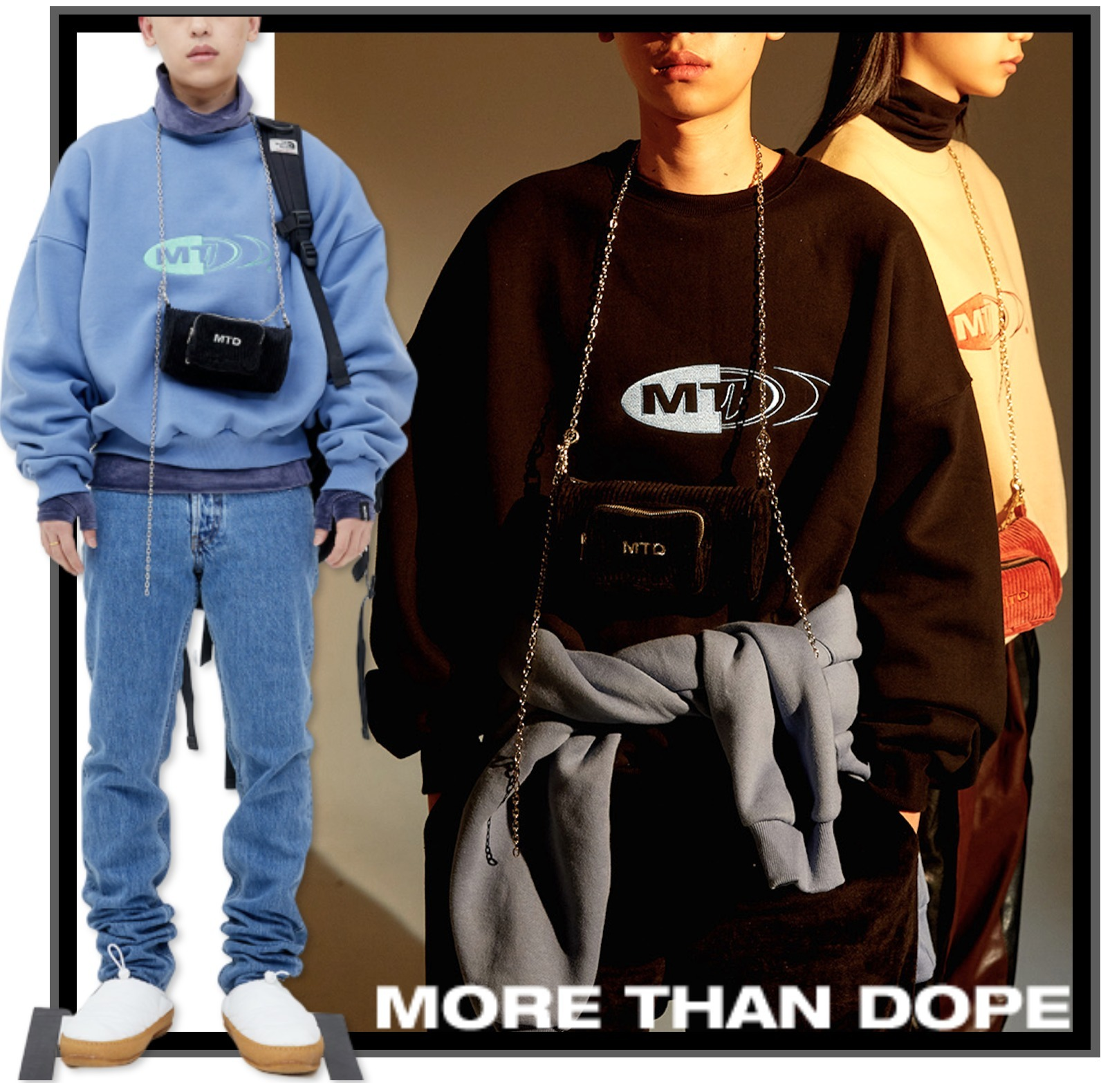shop more than dope clothing