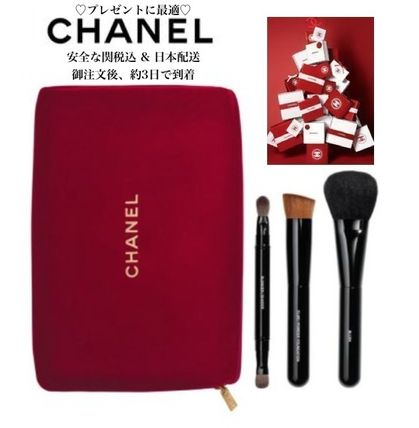 CHANEL CHANCE Unisex Collaboration Tools & Brushes