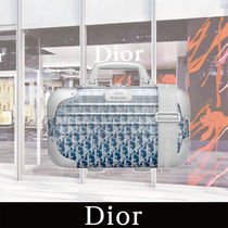 Christian Dior Collaboration Bags