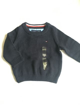 Tommy Hilfiger Unisex Baby Girl Tops