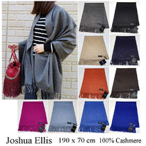 Joshua Ellis Cashmere Accessories