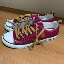 SPAO Unisex Collaboration Sneakers