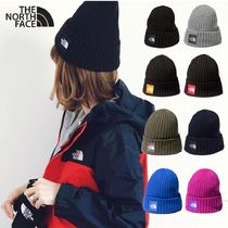 THE NORTH FACE Unisex Street Style Knit Hats