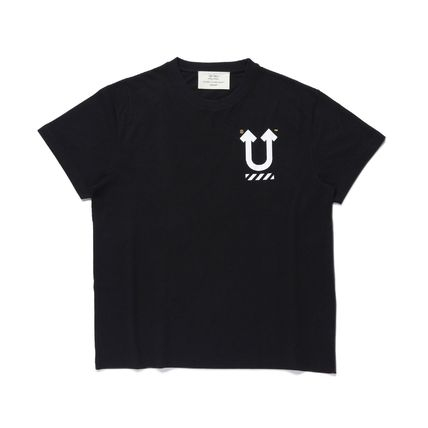 UNDERCOVER More T-Shirts Unisex Street Style Cotton T-Shirts 2