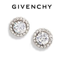 GIVENCHY Silver Elegant Style Fine