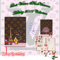 Louis Vuitton Special Edition Notebooks