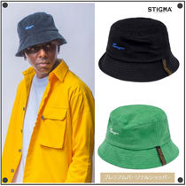 STIGMA Unisex Street Style Wide-brimmed Hats