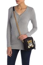 Moschino Casual Style Street Style Plain Other Animal Patterns