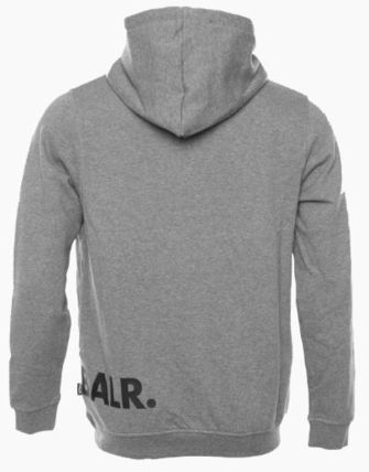 BALR Hoodies Unisex Street Style Long Sleeves Hoodies 5